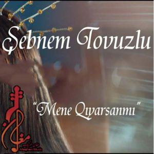 Sebnem Tovuzlu Mene Qiyarsanmi 300x300 - دانلود آهنگ ترکی شبنم تووزلو به نام منه قیارسانمی