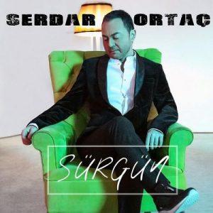 Serdar Ortac Surgun 300x300 - دانلود آهنگ جدید سردار اورتاچ به نام سورگون
