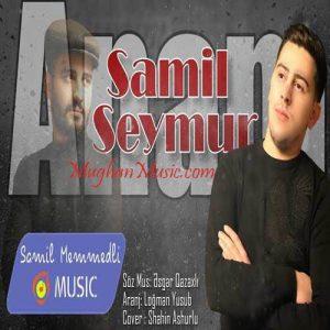 Seymur Məmmədov Anam ft Şamil 300x300 - دانلود آهنگ ترکی سیمور ممدوف به نام آنام