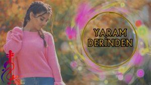 آهنگ جدید سورا به نام یارام دریندن