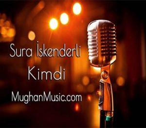 دانلود آهنگ ترکی سورا اسکندرلی به نام کیمدی