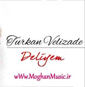 Türkan Velizade Called Deliyem 292x300 - دانلود آهنگ جدید تورکان ولیزاده به نام دلییم