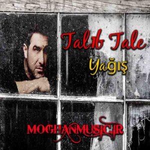 Talıb Tale Called Yağış 300x300 - دانلود آهنگ جدید طالب طالع به نام یاغیش