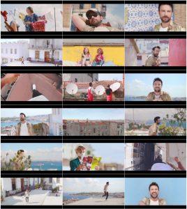 موزیک ویدیو جدید Tarkan به نام Kedi Gibi