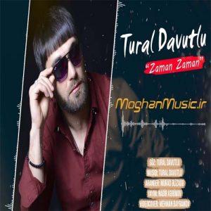 Tural Davutlu Zaman Zaman 300x300 - دانلود آهنگ جدید تورال داودلی به نام زمان زمان