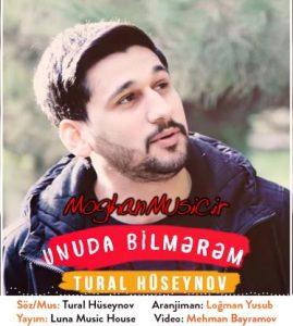 Tural Huseynov Unuda Bilmerem 269x300 - دانلود آهنگ ترکی تورال حسینو به نام اونودا بیلمرم