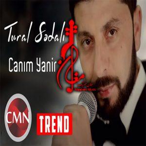 Tural Sedali Canim Yanir 300x300 - دانلود آهنگ ترکی تورال صدالی به نام جانیم یانیر