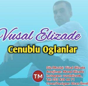 Vusal Elizade Cenublu Oglanlar 300x294 - دانلود آهنگ جدید وصال علیزاده به نام جانوب اوغلانلار
