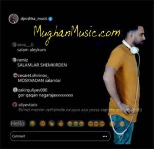 Xatirə İslam Ninne Yarim Ninne 300x291 - دانلود آهنگ ترکی خاطره اسلام به نام نینه یاریم نینه