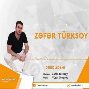 Zefer Turksoy Derd Adami1 300x300 - دانلود آهنگ جدید زعفر ترکسوی به نام درد آدامی