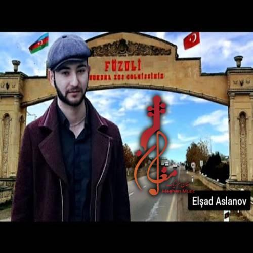 füzulim elsad aslanov - دانلود آهنگ ترکی الشاد اصلانو به نام فضولیم