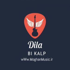logo 1 300x300 - دانلود آهنگ جدید دیلا به نام بی کالپ