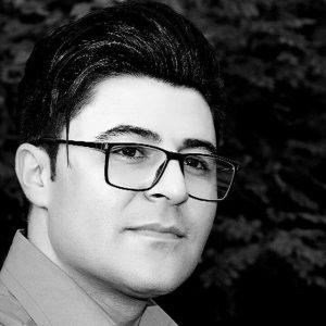 کلیپ شاد جدید سیامک محمودی تقدیم به کاربران مغان موزیک
